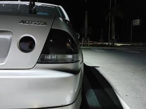 アルテッツァ SXE10 リミテッドのカスタム事例画像 ウッチーさんの2021年02月23日18:25の投稿