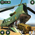 OffRoad US Army Transport Sim icon