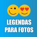 Legendas para Fotos e Frases icon