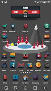 Ergon - Icon Pack v1.3