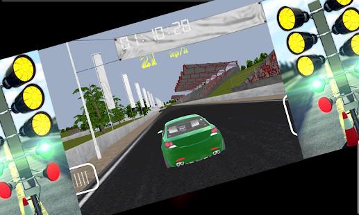 Car Driving Simulator 3D screenshot 6
