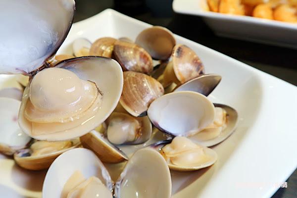 海線享宴蛤蜊料理專賣店