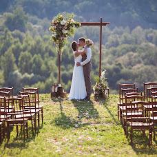 Wedding photographer Dmitriy Kiselev (dmkfoto). Photo of 12.11.2018