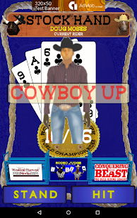 Rodeo Judge (Scott Mendes)- screenshot thumbnail