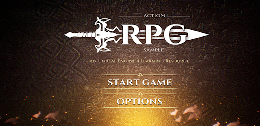 Action RPG Game Sample - Apps on Google Play