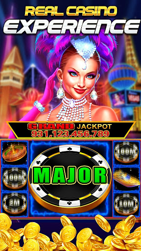 Epic Jackpot Slots - Free Vegas Casino  Games 1.48 Mod screenshots 4