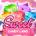 Sweet Candy Land icon