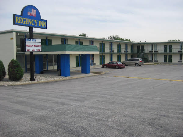 Regency Inn of Naperville