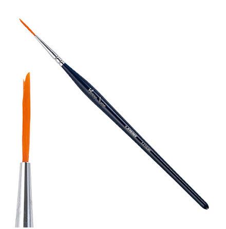 1-stroke liner pensel