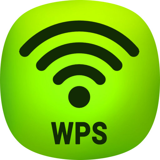WPS WiFi Connect APK Cracked Download