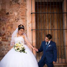 Fotógrafo de bodas Carlo Roman (carlo). Foto del 15.09.2017
