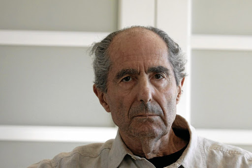 Author Philip Roth, September 2010. Picture: REUTERS