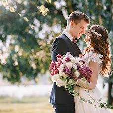 Wedding photographer Marina Kovsh (Shvok). Photo of 21.06.2017
