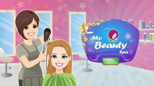 My Beauty Spa 1.0.1 screenshots 1