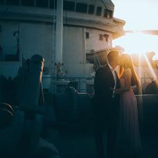 Wedding photographer Margarita Basarab (MargoBasarab). Photo of 21.04.2015