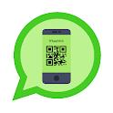 WhatsWeb - Clone WhatsApp icon