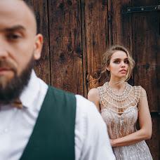 Wedding photographer Nadezhda Sobchuk (NadiaSobchuk). Photo of 17.12.2018