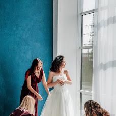 Wedding photographer Marina Abashina (pro2m). Photo of 07.10.2017