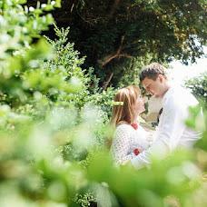 Wedding photographer Natalya Fedori (Ionia). Photo of 22.06.2017