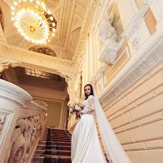 Wedding photographer Alena Khatri (AlyonaKhatri). Photo of 08.12.2016