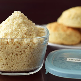 Better than Crocker Homemade Biscuit Baking Mix (Just add Water!)