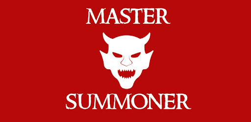 Summon Monsters like a boss with Master Summoner PFRPG 1e