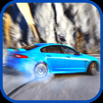 Crazy Car Racing 2015