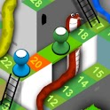 mini Snakes and Ladders icon