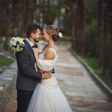 Wedding photographer Aleksandra Suvorova (suvorova). Photo of 16.11.2014