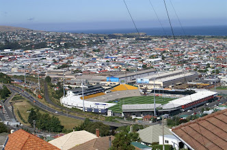 Photo: Carisbrook, the House of Pain