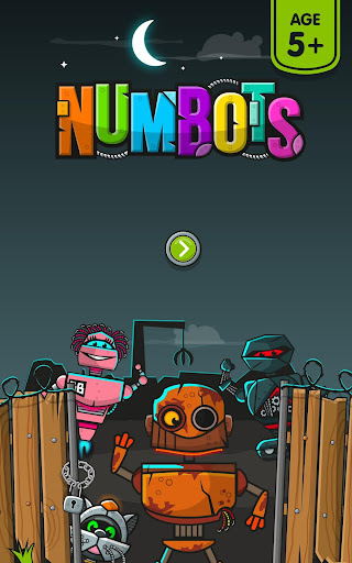 NumBots ss1