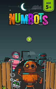 NumBots 1.2.16 Mod APK Updated Android 1