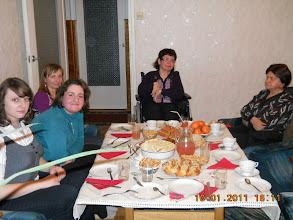 Photo: Urodziny Marty  Kubiak - 10. 01. 2011 roku