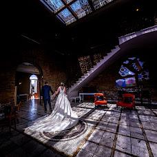 Fotógrafo de bodas Lorenzo Ruzafa (ruzafaphotograp). Foto del 14.08.2018