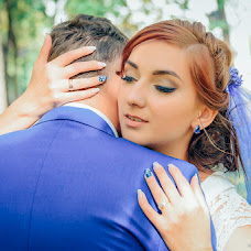 Wedding photographer Anatoliy Samokhvalov (asamokh). Photo of 21.09.2015