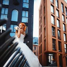 Fotograful de nuntă Aleksandr Trivashkevich (AlexTryvash). Fotografia din 18.11.2016