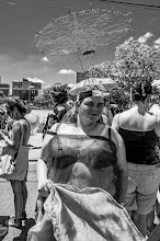 Photo: Coney Island Mermaid Parade 2012 #mermaidparade2012
