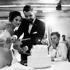 Photographe de mariage Denis Isaev (Elisej). Photo du 25.08.2019