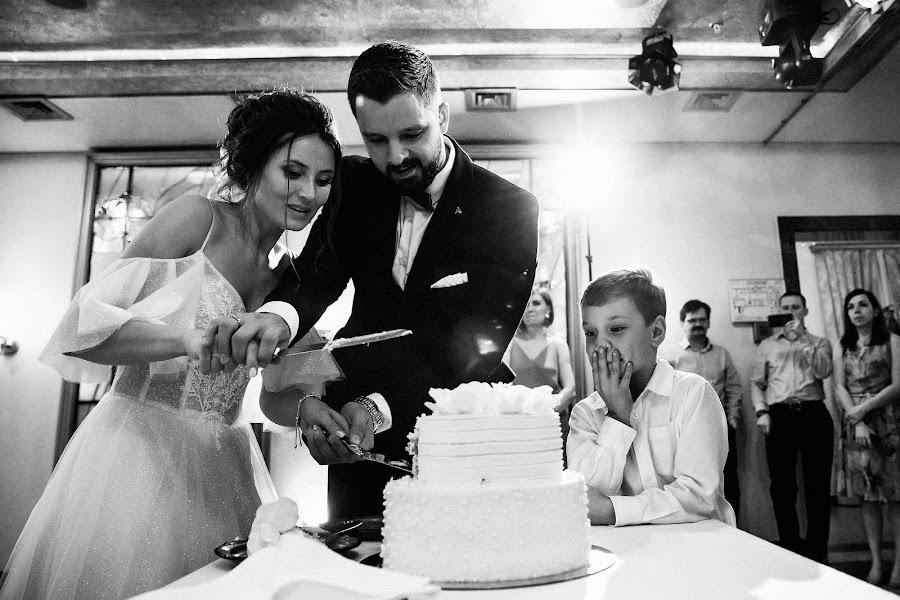 Wedding photographer Denis Isaev (Elisej). Photo of 25.08.2019
