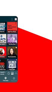 加拿大廣播電台-互聯網廣播應用程序