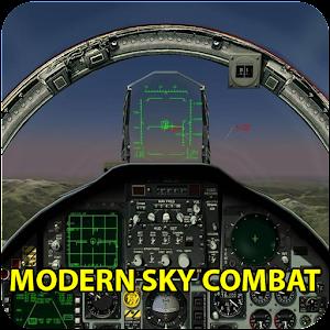 Modern Sky combat