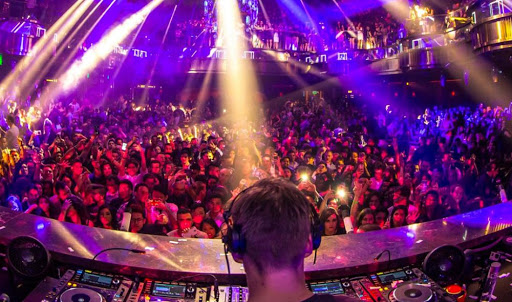 135 Upcoming Events For Parties And Nightlife In Bangalore