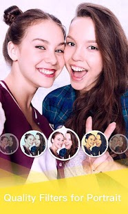 Bestie - Insta Beauty Camera- screenshot thumbnail
