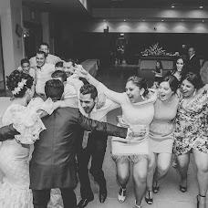 Fotógrafo de bodas Alberto Aguilera (aguilera). Foto del 26.08.2015
