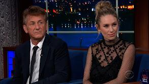 Sean Penn; Dylan Penn; Crowded House thumbnail