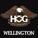 Wellington HOG icon