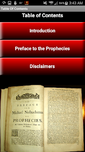 Download Nostradamus: Prophetic Letter to His Son For PC Windows and Mac apk screenshot 2