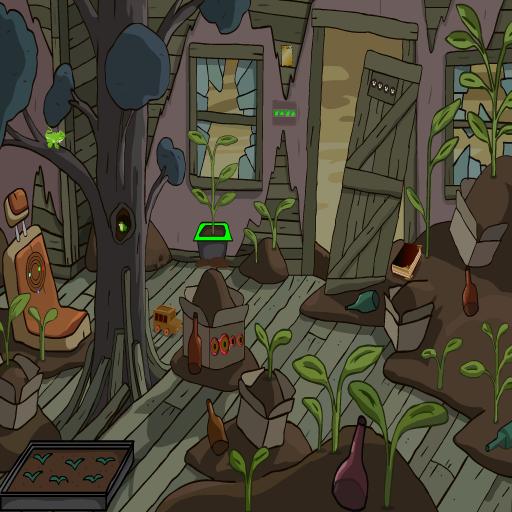 免費下載冒險APP|Old House Treasure Escape app開箱文|APP開箱王