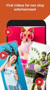 Dailyhunt (Newshunt) Latest News, Viral Videos 10.2.7 Cracked Apk (Ad Free) Latest Version Download 5