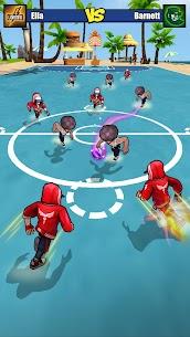 Basketball Strike 1